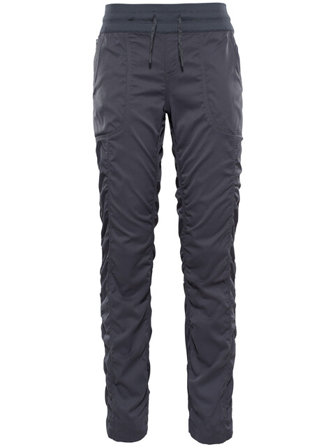 The North Face W's Aphrodite Pants Graphite Grey